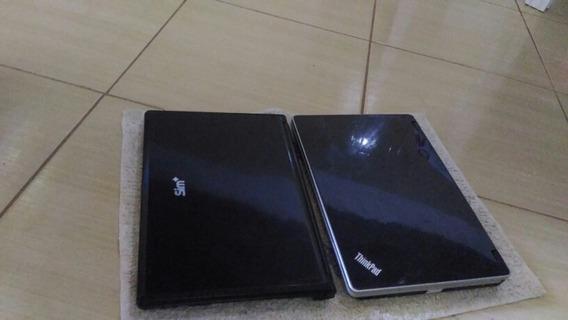 Venda De 2 Notebooks No Estado Pra Aproveitar Peças