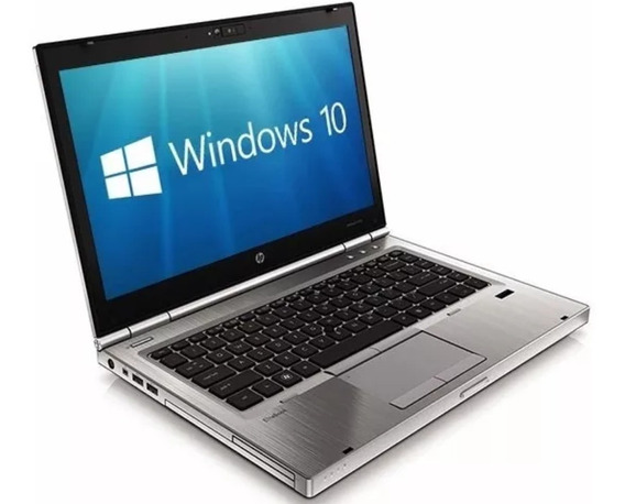 Notebook Hp 8460p 8 Gb Ram