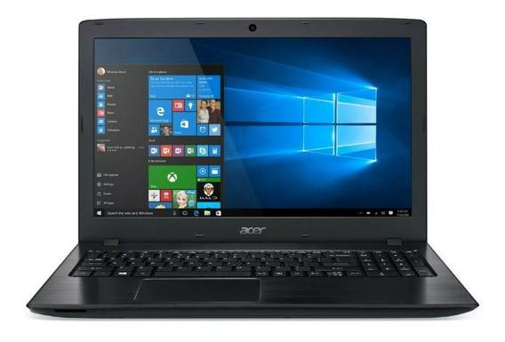 Laptop Acer E15 Core I7-6500u 2.50ghz 8gb 1terabyte 15.6 Led