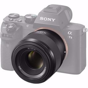 Sony 50mm