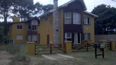 Casas En Alquiler Temporario. Ebenezer. Promo Diciembre