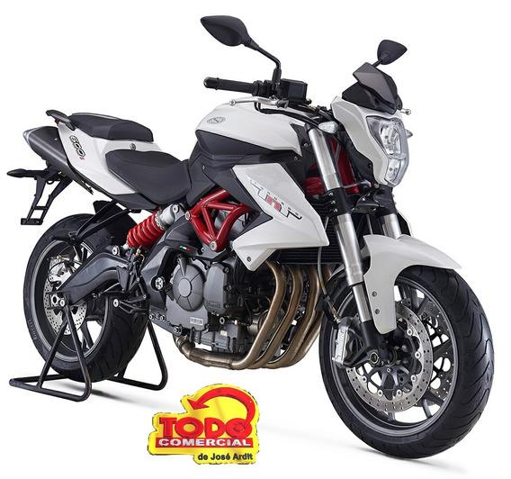 Benelli Tnt 600cc