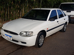 Ford Escort 1.8 Gl 5p Hatch 2002