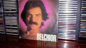 Lp Vinil Belchior Coração Selvagem 1977 - Leia Anúncio!