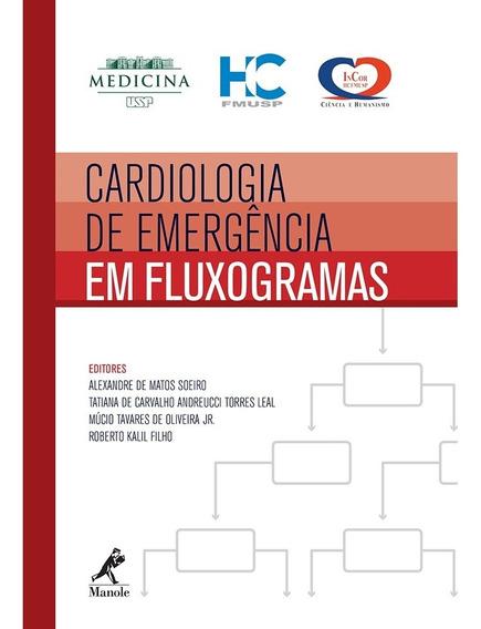 Cardiologia De Emergência Em Fluxogramas