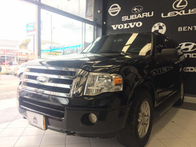 Ford Expedition Blin 3
