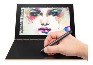 Lenovo 10.1 Yoga Book Yb1-x90f 4gb Ram 64gb Color Oro Intel