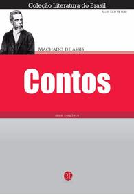Livro - Contos - Machado De Assis #