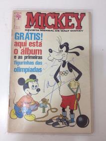 Gibi Mickey Antigo