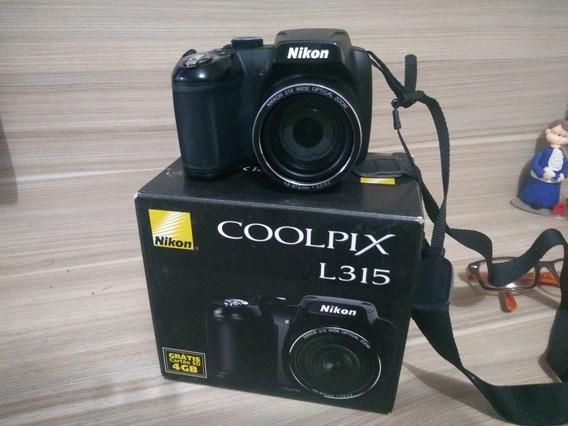 Nikon L315