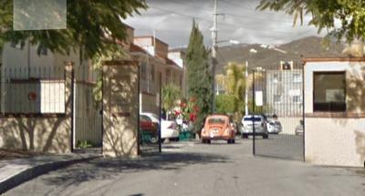 **remate Bancario** Casa En Tehuacán Puebla