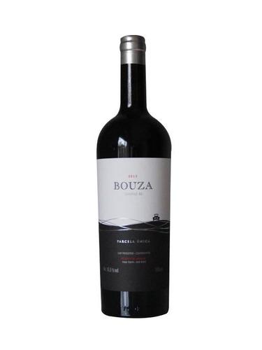 Vino Bouza Tannat Parcela Única - Uruguay