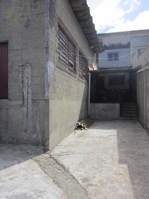 Comercial Para Aluguel, 0 Dormitórios, Jd. Cristal - São Paulo - 2368