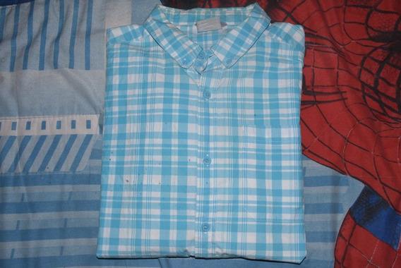 Camisa Columbia Original Talla L