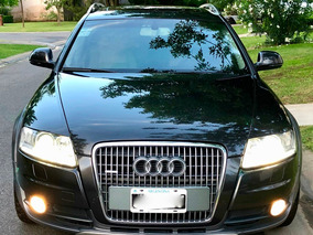 Audi Allroad 3.0 T Tipt Quattro 290cv