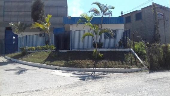 Ótimo Galpão Na Zona Industrial - 143lc