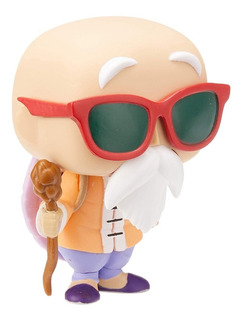 Funko Pop! Dragon Ball Z Master Roshi 382