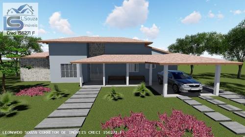 Imagem 1 de 12 de Chácara Para Venda Em Pinhalzinho, Zona Rural, 3 Dormitórios, 1 Suíte, 3 Banheiros, 2 Vagas - 459_2-715433