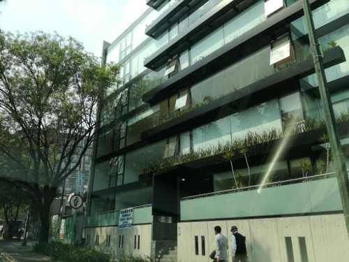 Departamento En Renta En Polanco Chapultepec, Miguel Hidalgo, Rah-mx-19-81