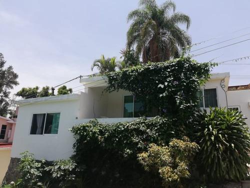 Casa En Condominio En Jardines De Delicias / Cuernavaca - Iti-1312-cd