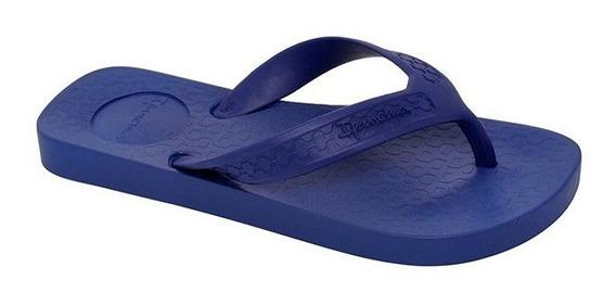 Chinelo Grendene Ipanema 25122 Azul/azul
