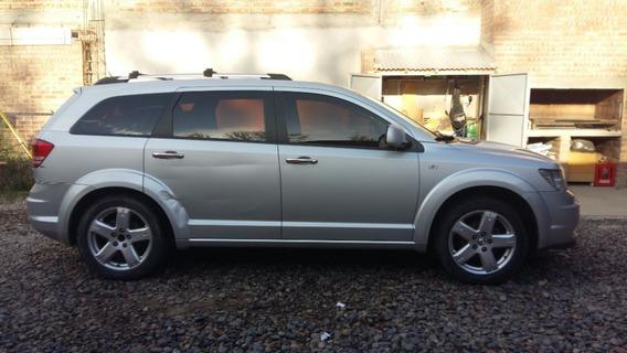 Dodge Journey 2.7 Rt 2011