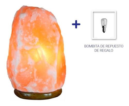 Lámparas De Sal Del Himalaya Calidad 2 - 3kg Originales.
