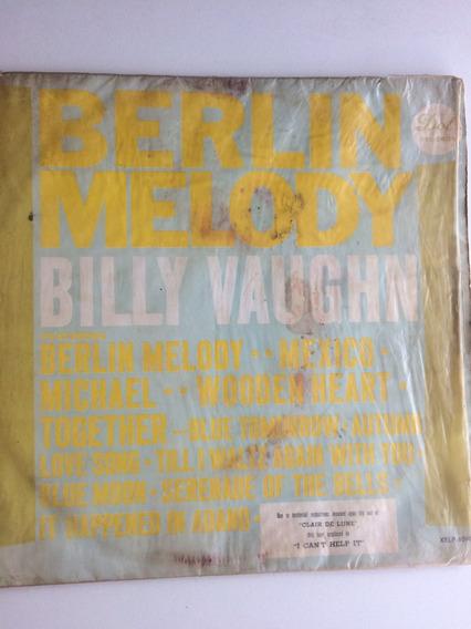 Lp Berlin Melody