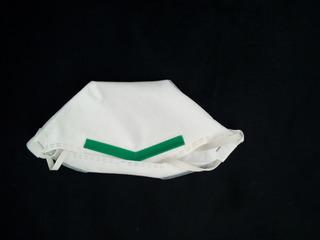 Respirador Para Particulas Saf-t-fit N95 Niosh-1 Pack 50