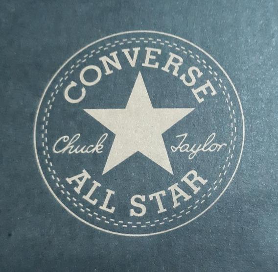 Bota De Lona Converse All Star