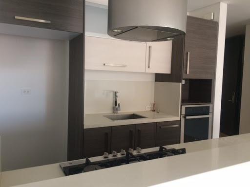 Apartamento En Venta Santa Paula 532-3303