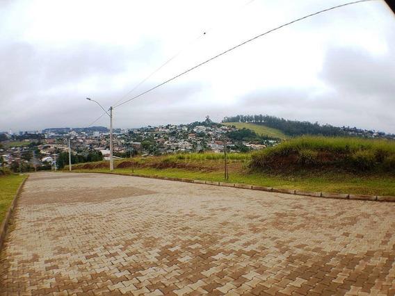 Terreno Residencial À Venda, Solar Do Campo, Campo Bom. - Te0501