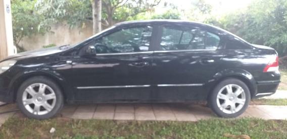 2010 Chevrolet Vectra Elegance