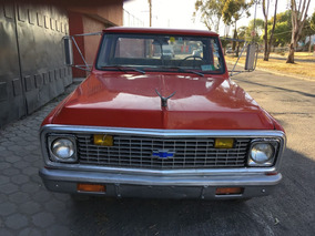 Chevrolet Pick-up 1972 C 30