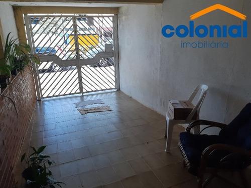 Casa 3 Dormitórios Na Agapeama Em Jundiaí - Ca01088 - 69210439