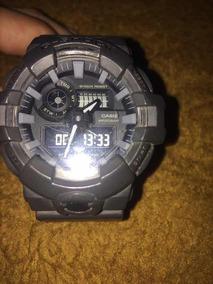 Relógio G-shock Resist