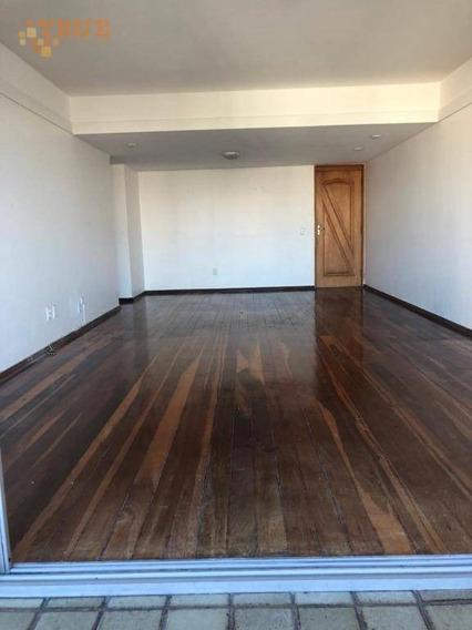 Apartamento 3 Quartos, 1 Suíte, 138 M2 - Ap0030