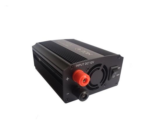 Cargador Para Carro Corriente 300w Dc 12v 110v Ac Usb 4.2v