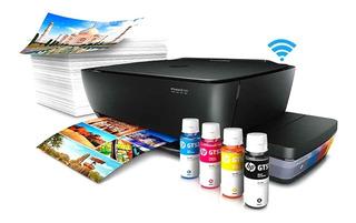 Impresora Multfuncion Hp 415 Ink Tank