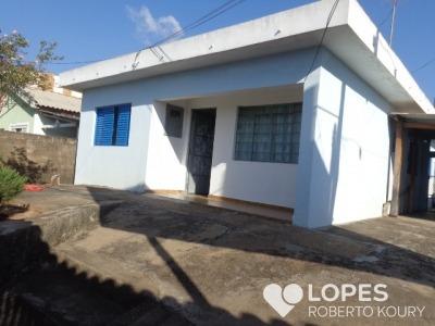 Ref.: 6974 - Casa Em Votorantim Para Venda - V6974