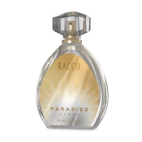 Deo Colônia Paradiso Femme Racco - 95ml