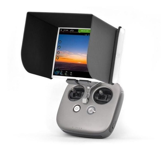 Parasol Pgytech Para Tablet iPad 9.7 Pulgadas Mavic Phantom