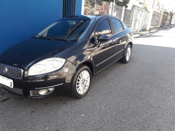 Fiat Linea Absolute - Duologic - 09/10 - 2º Dono