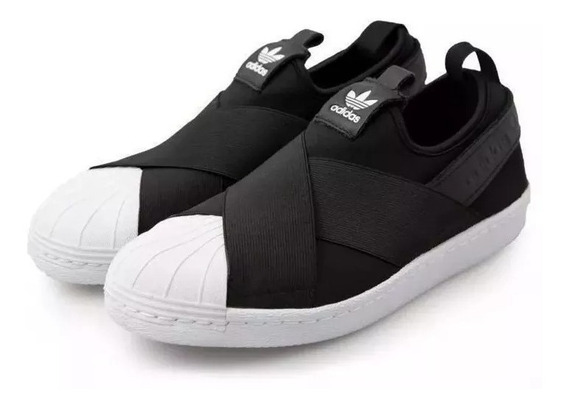Tênis adidas Slip On Unissex A Pronta Entrega !