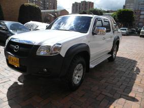 Mazda Bt 50 Mt 2,6 Dcabina