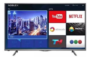 Smart Tv Led 50 Full Hd Noblex.