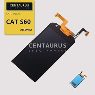 Asamblea Para Caterpillar Cat S60 4.7 Pantalla Lcd
