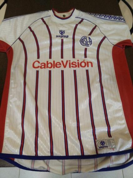 Camiseta Signia San Lorenzo Mercosur