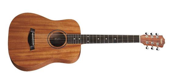 Guitarra electroacústica Taylor BT2-e caoba natural