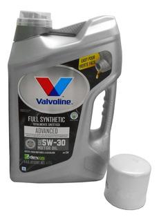 Cambio De Aceite Y Filtro Filtro De Aire Sintetico Accesorios